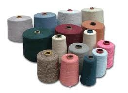 Textile Yarns