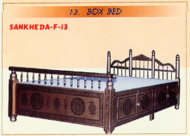Box Bed