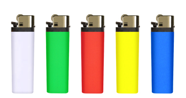 Disposable Flint Lighter