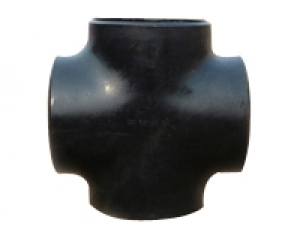 Carbon Steel Pipe Fittings Cross