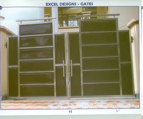 Home Gate Design In India Images