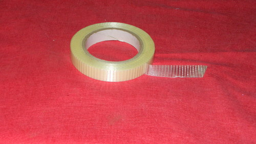 Filament Reinforced Self Adhesive Tape