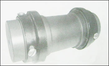 Snap Wrap Spacer Coupling