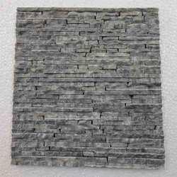 Grey Lime Ledge Stone