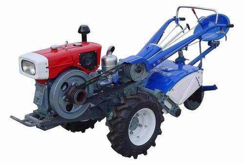 Tiller Tractor Images Tractor Df12/power Tiller