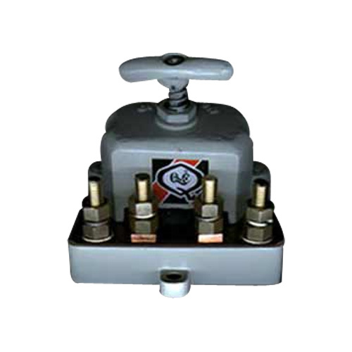 Heavy Duty Switches For Tankers