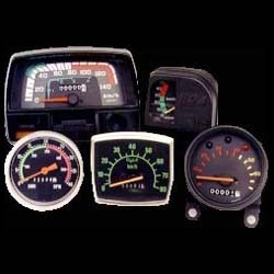 Speedometer Mechanical