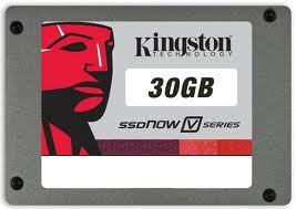 30GB SSD V Series (Kingston)