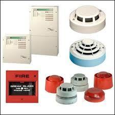 Alarm System (Fire)