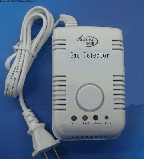 LPG Gas Leak Detector for Home Use in Shenzhen, Guangdong ...