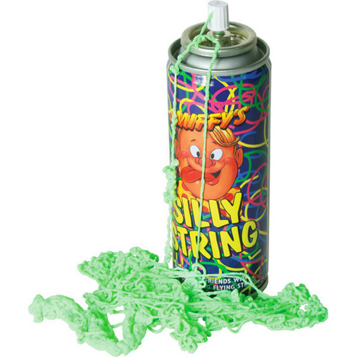 Party Silly String