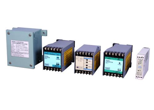 Din Rail Signal Mounting Isolator