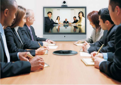 Video Conferencing