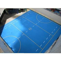 Outdoor Sport Floorings