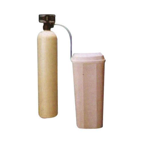 Auto Water Softener