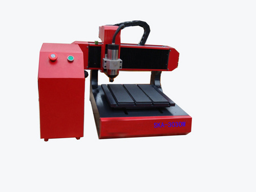 Mini/PCB Milling CNC Router Machine