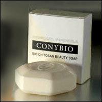 Chitosan Beauty Soap