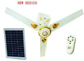 Rechargeable Ceiling Fans