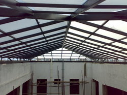 Skylights With Polycarbonate