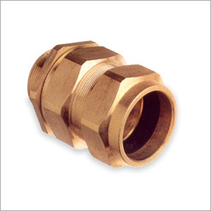 Brass Industrial Cable Glands