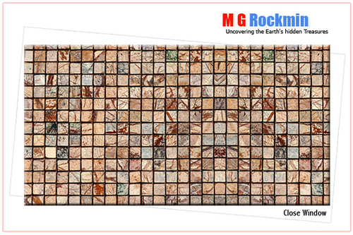 Fancy Mosaic Tile