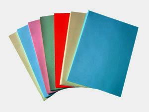 A4 Color Copy Paper 80gr