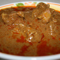 Mutton Masala