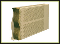 Perforated Acoustic Panels