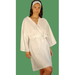 Massage Gown Disposable