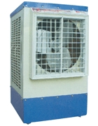 Premium Gold Long Air Cooler