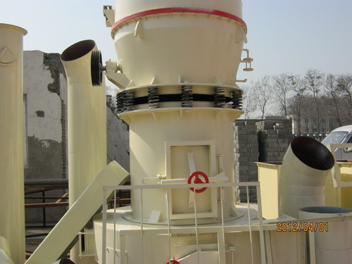 Grinding Machine
