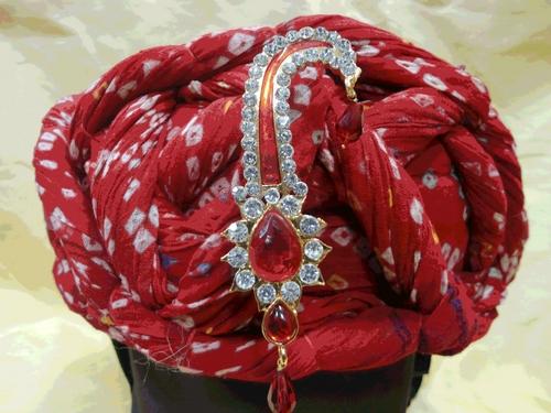 Groom's Jewelry - Safa