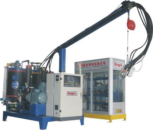 245fa Foam Machine