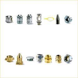 Cable Glands And Lugs