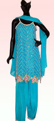 Designer Ladies Salwar Suits