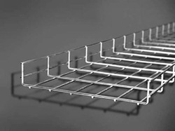 Wire Mesh Type Trays
