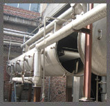 Rotary Dryer