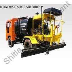 Industrial Bitumen Pressure Distributor