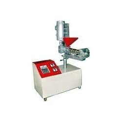 Jockey Extruder Machine