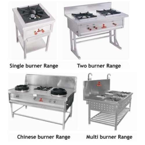Cooking Equipment : Cooking Equipment in Coimbatore, Tamil Nadu, India - Ganapathy Kitchen ...