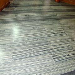 Uniq Grey Zebrano Flooring in New Delhi, Delhi, India ...