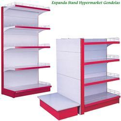 Merchandise Display Racks