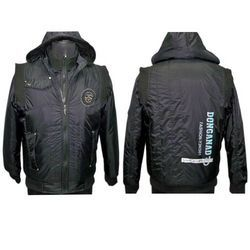China Hud Jacket