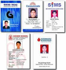 Photo ID Cards