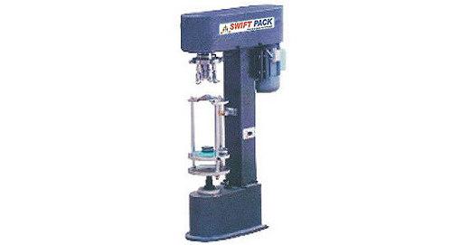 Plastic Cap Sealing Machines