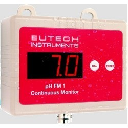 Field Monitors For Ph & Orp (Automatic Buffer)