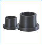 Pipe Fittings - Long Neck Pipe End