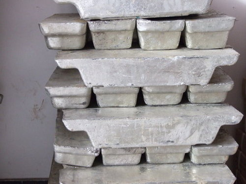 Tin Ingots Lead Zinc Copper