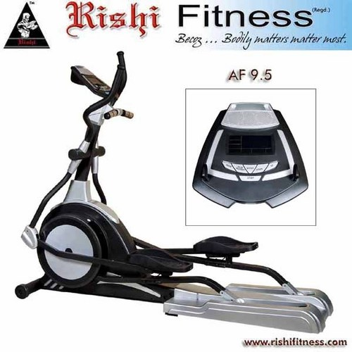 Commercial Elliptical (FT 6805)