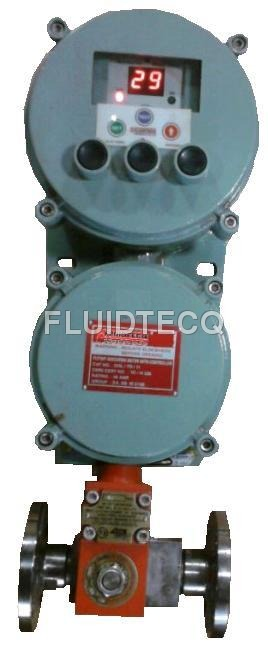 Flameproof Auto Drain Valve